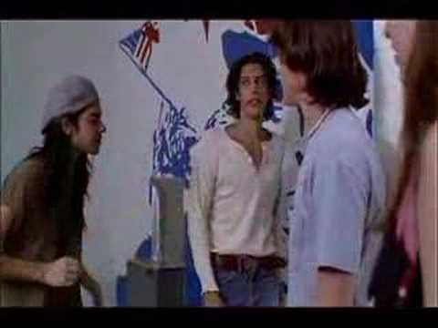 dazed and confused trailer fan video youtube