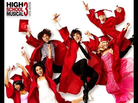 High School Musical Summary