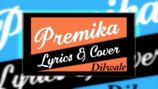 Tu Meri Premika (Cover Song) | Dilwale | Abhishek Seth | Unplugged