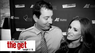 Samantha Busch on The Get - TONIGHT on WCCB News @ 10