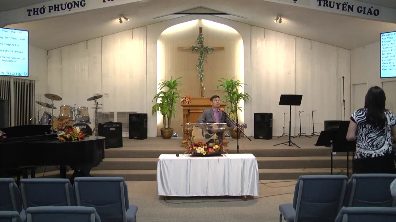 11/20/18 Praise & Worship
