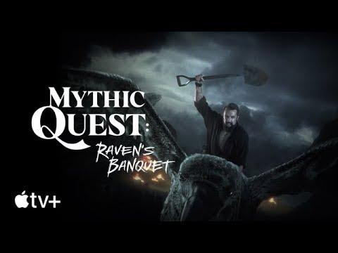 Mythic Quest: Raven's Banquet — Builder of Worlds | Apple TV+