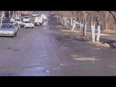 г. Партизанск  ул. Ленинская