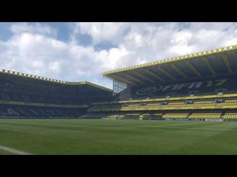 Fifa 17 - SBC - IF MAS DE MEDIA 84!!!!