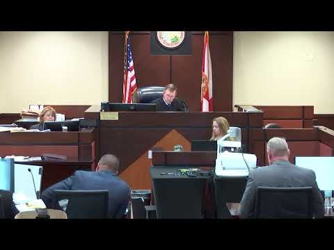 Watch live: Henry Segura trial 2019 continues Thursday morning