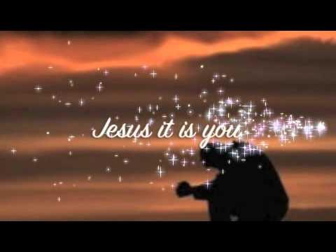 Jesus It Is You True Worshipper