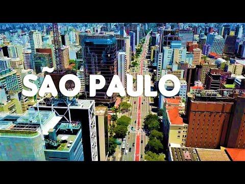 SÃO PAULO VISTO