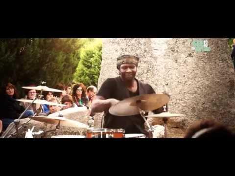 Festival Isole che Parlano 2013: Hamid Drake solo
