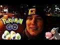 WIECZORNE WYKLUWANIE JAJEK  Zagrajmy w Pokemon GO  25