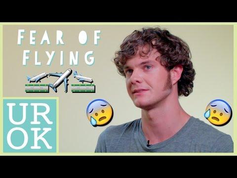 Balloon Room: Jack Quaid's Fear of Flying