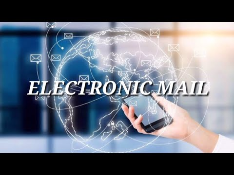 Electronic Mail - Advantages and Disadvantages of Email