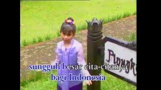Download Mp3 Karaoke Anak Pintar   Ibu Kita Kartini