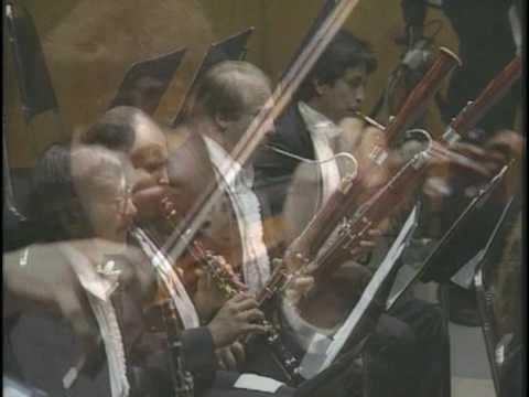 Erasmo Capilla (young) - Sibelius Violin Concerto - 3rd mov