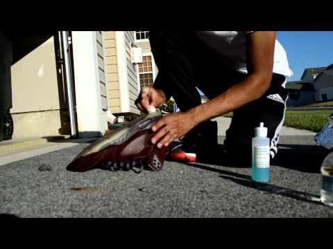 How To Seaglow Shoes