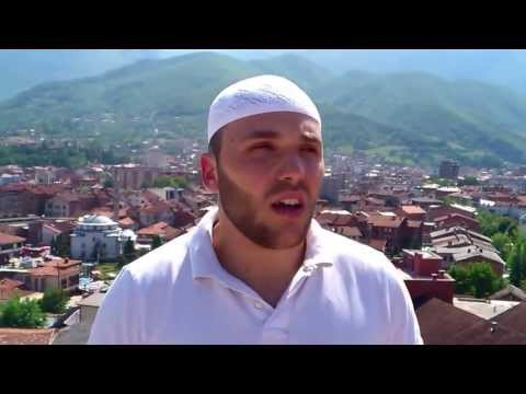 Peja meine Geburtsstadt - Abdul Alim Hamza