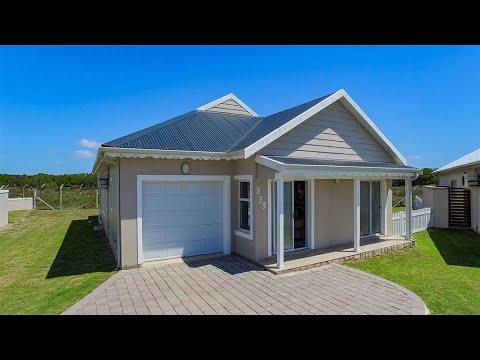 2 Bedroom House for sale in Eastern Cape   Jeffreys Bay To Tsitsikamma   Marina Martini  