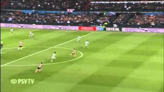PSV pakt KNVB beker