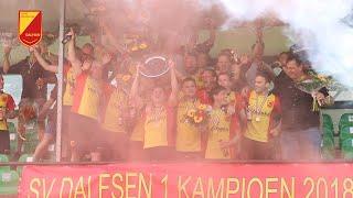 SV Dalfsen kampioen 2018/2019