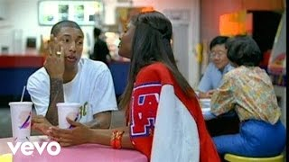 Download N.E.R.D. - Maybe MP3 song and Music Video