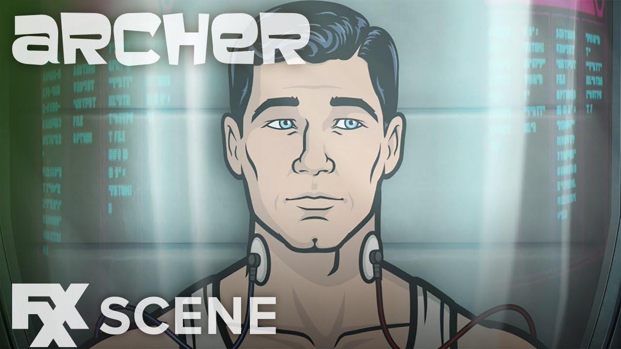 Download Archer | Season 9 Ep. 8: The Last Scene | FXX