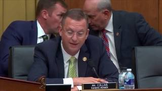 RM Collins Opener: Oversight of the Foreign Intelligence Surveillance Act