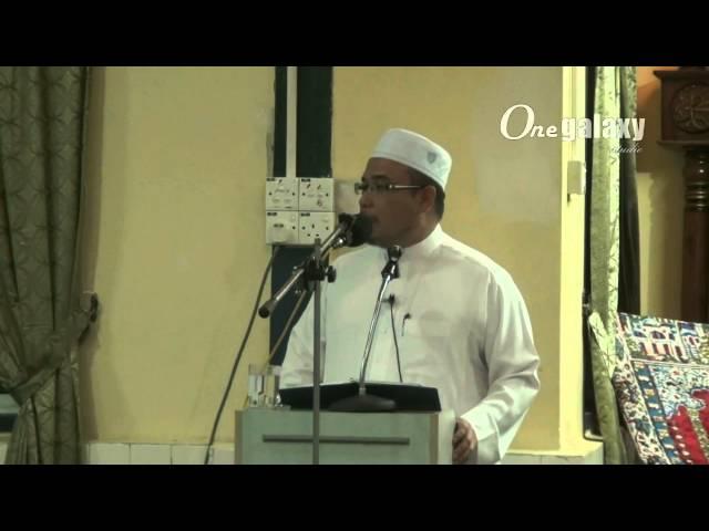 DR ASRI-Kesan2 Kehidupan_Doa Dari Anak Yg Mungkin Tersia_Halusnya Bicara Quran