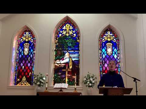 March 7th, 2021 - Church Service