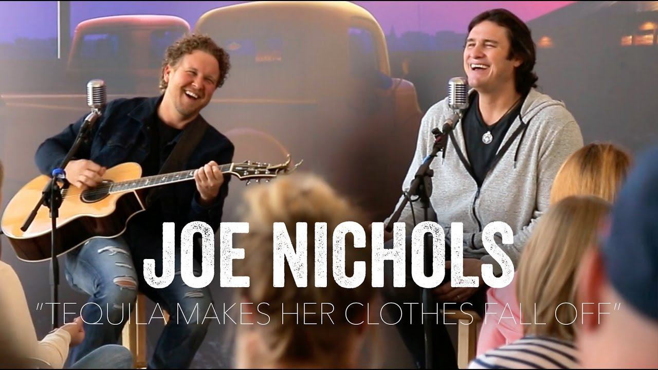 joe-nichols-tequila-makes-her-clothes-fall-off-country-971-hank-fm