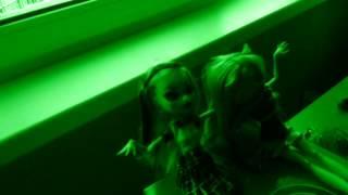 """НЮША-НАЕДИНЕ (DFM MIX) http://www.dfm.ru/"" Фанатское видео"