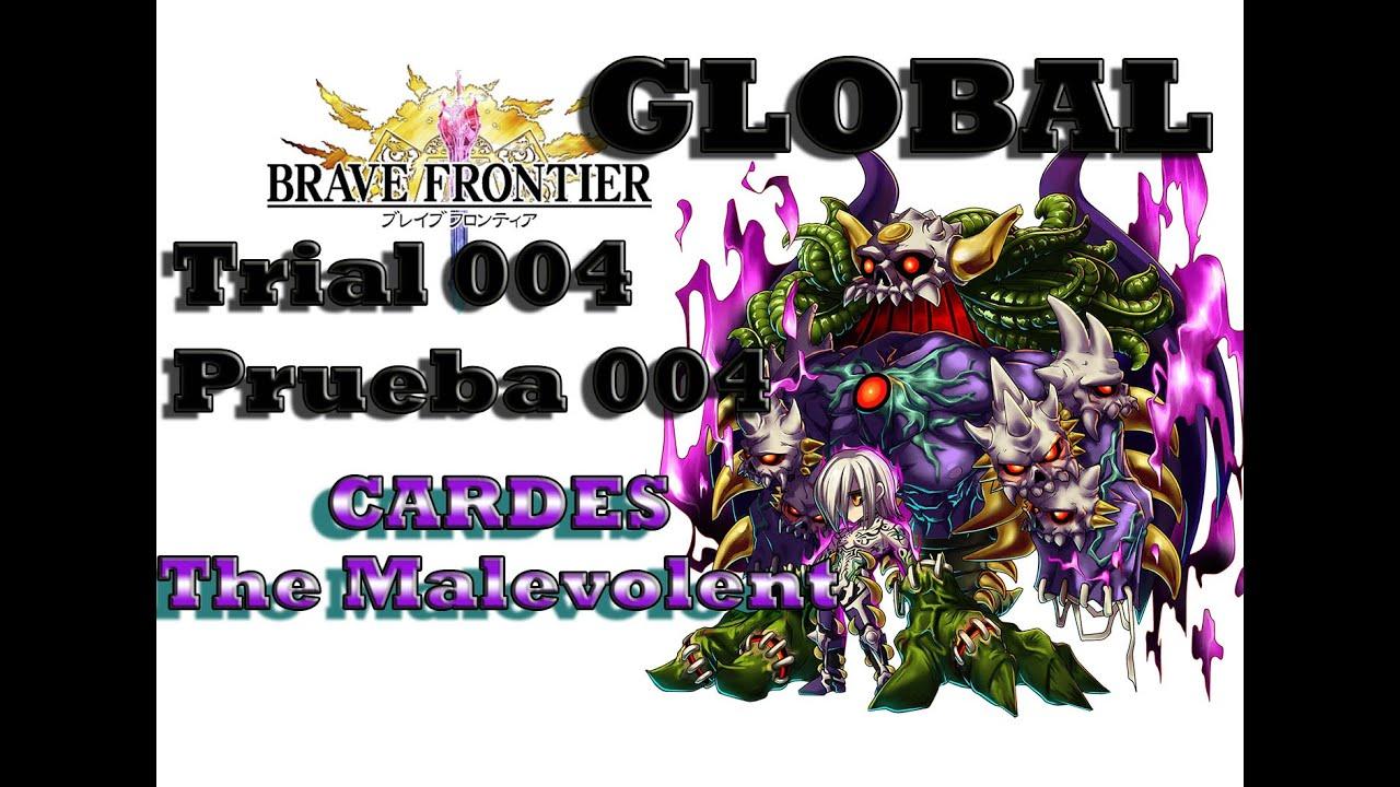 Brave Frontier: Trial 004/Prueba - 282.3KB