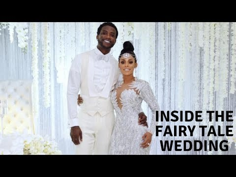 Gucci Mane and Keyshia Kaoirs 17 Milli Dollar Wedding