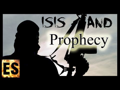 Islamic State (ISIS) and Bible Prophecy