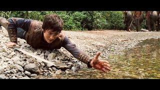 【穷电影】少年就算受再重的伤, 只要一靠近水, 瞬间就恢复了!(能力很强大) thumbnail