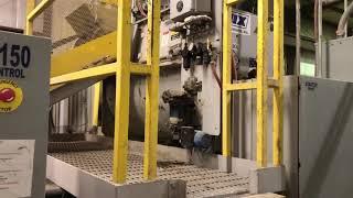 Mixer Systems, Inc Econobatch Plant