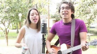 Something Stupid Manu Negrete Y Moni Rivas Cover