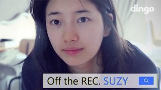 수지 SUZY - EP 03 [오프 더 레코드]