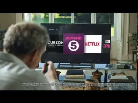 Jeremy Clarkson by Amazon   funny commercials
