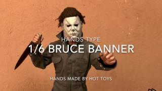 Let Me Introduce To You My Grail Collectible (Michael Myers) CAWWE12W