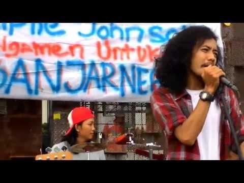 BESI TUA - Jamphe Johnson in Jogja