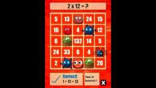 Best Educational Apps Math Bingo   Abcya.com