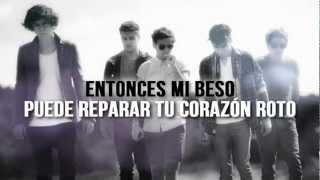 One Direction - Over Again [Traducción Español] HD