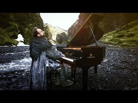 GAME OF THRONES - The Piano Medley  Costantino Carrara