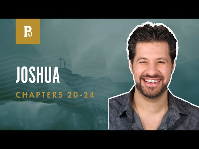 God's Power | Joshua 20-24