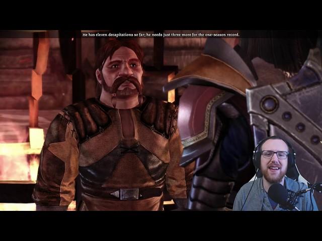 Dragon Age: Origins - Part 16