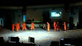 NEXTPAGE(pagadian city)-CHAMPION of MINDANAO DANCE CONTEST 2010.11-12-10.UPLOAD BY AISHTA