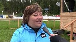 Louna-Jukola: Nina Vanhatalo haastattelussa