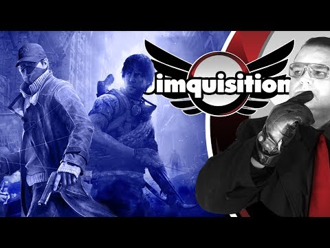 Ubisoft - A Sad History of PC Failures (Jimquisition)