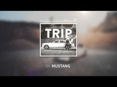 MAJSELF & GRIZZLY - MUSTANG