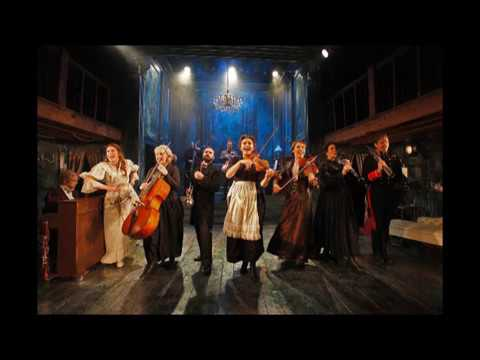 Audio description at The Watermill Theatre - A Little Night Music on Saturday 9 September at 2.30pm