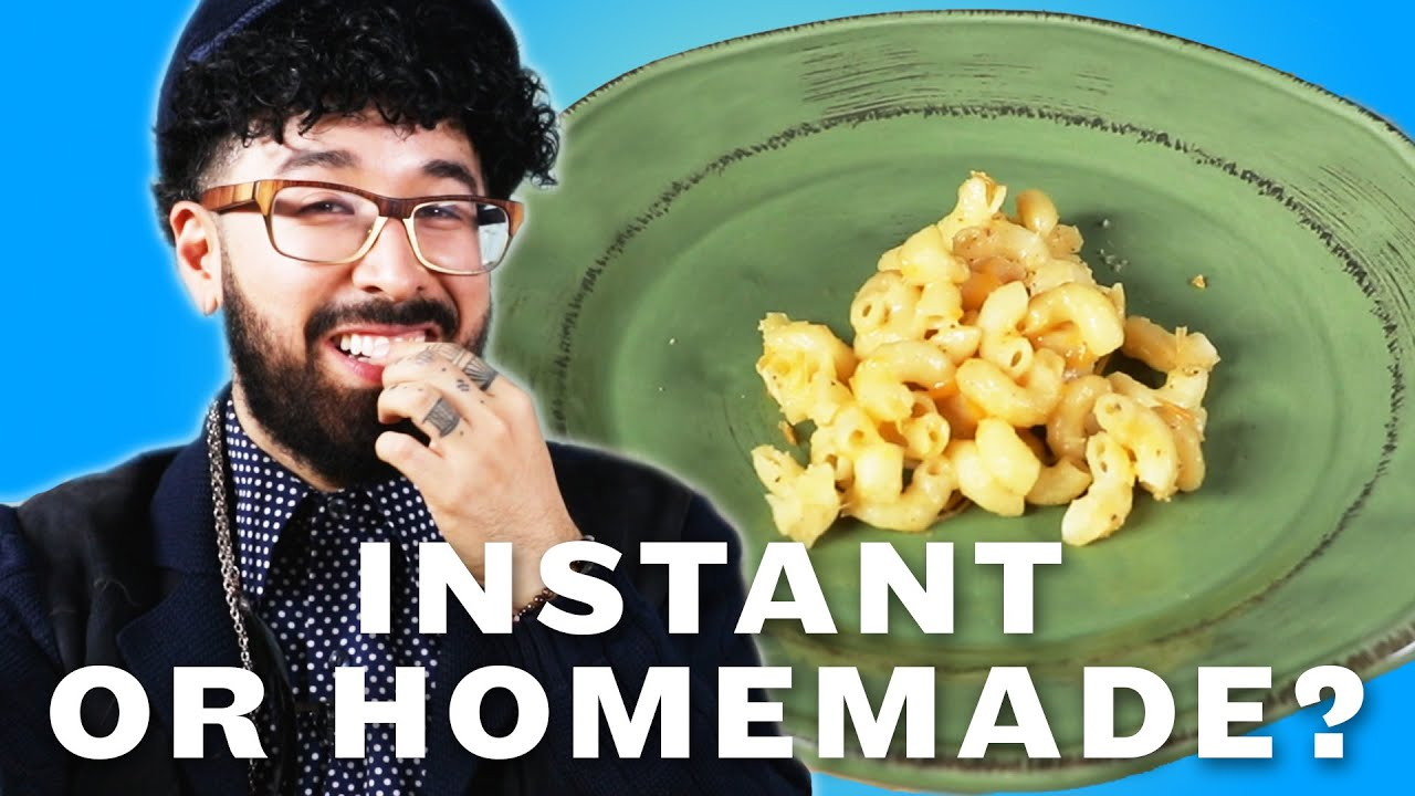 can-you-tell-instant-food-vs-homemade-food
